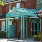 Spire Hartswood Hospital is a well-established provider of private hospital treatments. Photo credit