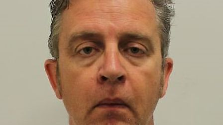 Graham Rycraft was jailed for six years. Picture: Met Police
