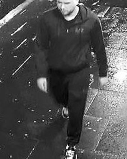 Do you recognise this man? If so, detectives would like to speak to you. Picture: MPS