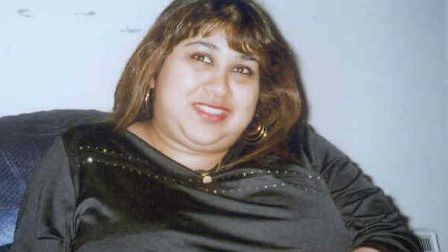 Michelle Samaraweera was found strangled and partially clothed. Picture: Met Police