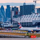 The London Assembly has objected to London City Airport's expansion plans . Picture: City Airport
