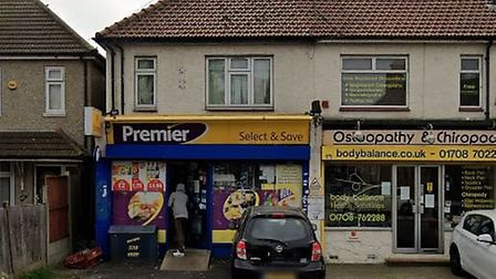 Both Trading Standards and Havering's Licensing department have objected to an application from Sele