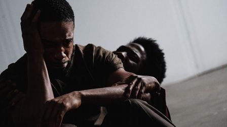 The performance will explore a father and son relationship. Picture: Josh Tomalin