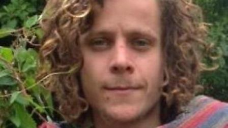 Joshua Rumsey is missing from Goodmayes. Picture: Met Police