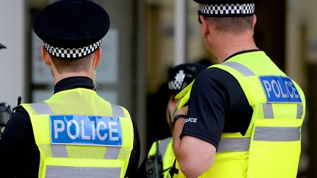 Four men aged between 23 and 39 were arrested on suspicion of facilitating immigration following a r