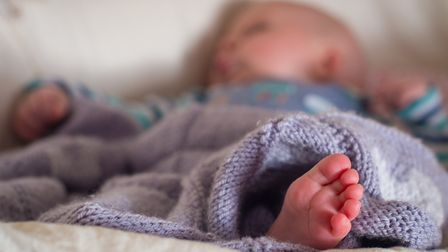 BHRUT is now offering NHS-funded IVF treatment. Picture: PA Images/Dominic Lipinski