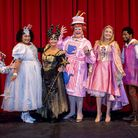 Sleeping Beauty opens at the Kenneth More Theatre, Ilford, on December 14. Picture: Rob Brown