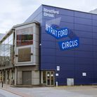 Stratford Circus is one of two arts centres backing a project aimed at getting more stoires of Briti