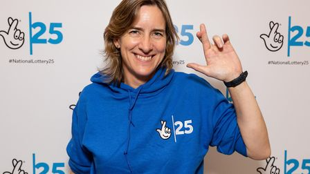 """Dame Katherine Grainger says National Lottery funding has been a """"driving force"""" of Team GB's Olympi"""