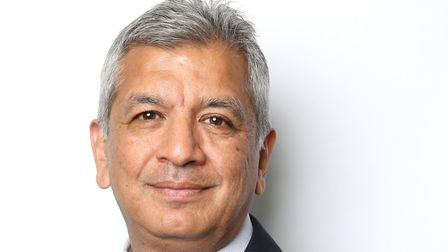 City & East AM Unmesh Desai is concerned that rape figures are still not reflecting the reality.