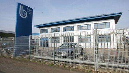 The Breyer Group in Harold Hill is due to receive around £3.3million a year until reprocurement. Pic