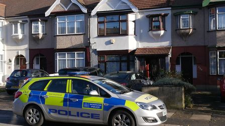 Police have launched a murder investigation after Newbury Park mum Sana Muhammad was killed.