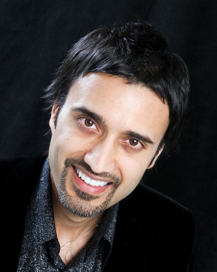 Dr Jas Sagoo, an award-winning cosmetic dentist at Perfect Smile Spa in Hornchurch. Picture: Perfect