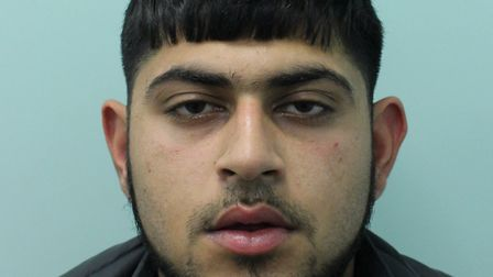 Hamza Ul-Haq, from Wanstead. Picture: Met Police