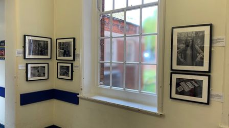 Exhibit at Whipps Cross. Picture: Peter Mirow