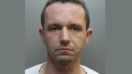Dariusz Jakubik... caught with �10k of chemsex drugs in back of his car. Picture: City Police