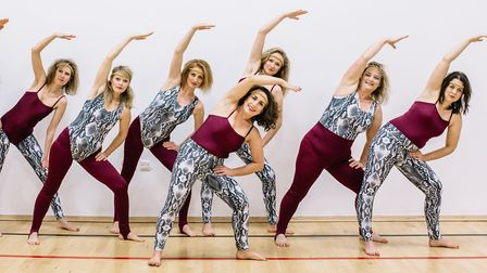 Taking place at Little Iford School in Rectory Road, Manor Park, Mum-Dance provides weekly 80s inspi