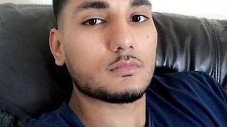 Mohammed Shah Subhani. Picture: Met Police