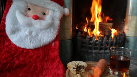 We've pulled together some top tips on how to have a more eco-friendly Christmas. Picture: PA Images