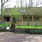 The bungalow housing the bunker at Kelvedon. Picture: Sylvia Kent.