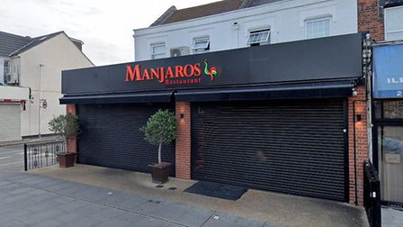 Manjaros in Ilford Lane has applied to extend its opening hours to provide late night refreshment un