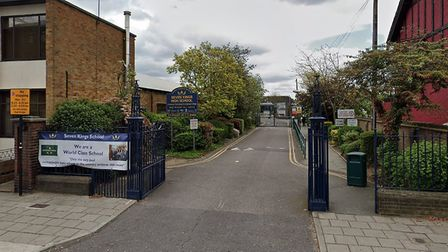 Headteacher of Seven Kings School has condemned Redbridge Council's plans to cut disabled provision