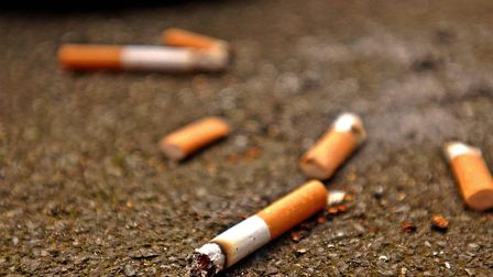 Redbridge Council is stepping up its action on littering and dog fouling, including dropping cigaret