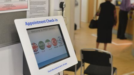 Missed GP appointments in Redbridge cost the NHS millions of pounds last year. Picture: Anthony Devl