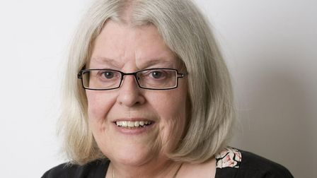 Cllr Elaine Norman, cabinet member for Children and Young People. Picture: Redbridge Council