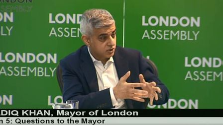 The Mayor agreed that the long term pricing of electricity at charging points should be reviewed. Pi