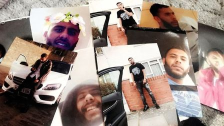 """Fuadi Mohamed, 28, was described as """"part of the community"""" by friends and locals. Picture: Farida E"""
