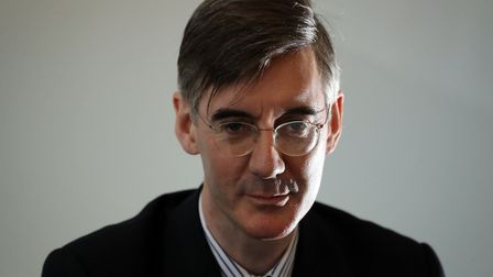 Jacob Rees-Mogg's ERG has failed to offer solutions to the problems of Brexit. Photo: Getty Images