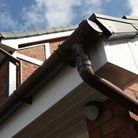 Your soffits, gutters and fascia are the first line of defence against the elements. Picture: The Ke