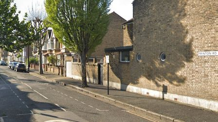 Cameron Johnson of Frinton Road, East Ham has appeared in court charged with supplying drugs in Kent