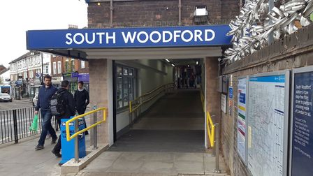 South Woodford is set to get its own neighbourhood forum. Picture: Ken Mears