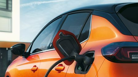Electric cars are significantly better for the environment and now is the time to do your bit. Image