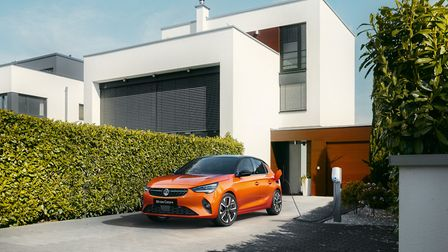 Home car charging points make owning an electric car easy. Most cars can be fully charged overnight
