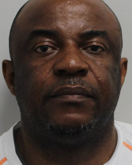 Mba Atuonwu, 48, of Ayron Road, South Ockendon, was sentenced to six years for conspiracy to commit
