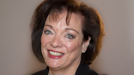 West Ham MP Lyn Brown. Picture: Office of Lyn Brown