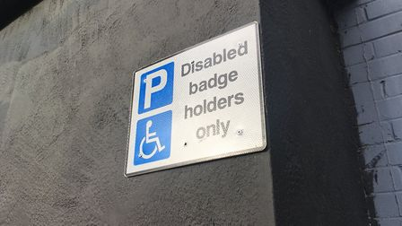 Redbridge council hit four blue badge cheats with fines totalling �4,106 as the council continues it