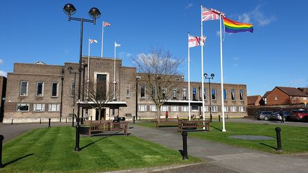 Havering Council's cabinet has announced its proposals for this year's budget. Picture: Havering Cou