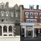 HSBC is celebrated 100 years in Ilford. Pictures: HSBC