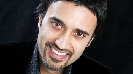 Award-winning cosmetic dentist, Dr Jas Sagoo. Picture: Perfect Smile Spa