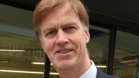East Ham MP Stephen Timms asked Home Secretary Priti Patel about how workers on time-limited visas w