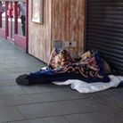 An estimated one in 105 people are homeless in Havering, with rough sleepers thought to be particularly vulnerable during...