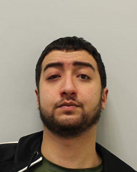 Barber Nor Hamada admitted manslaughter. Picture: Met Police