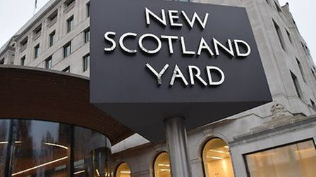 Woman fond dying in Plaistow is 2nd murder hunt in 7 days. Picture: Met Police
