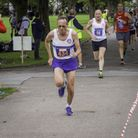Andy Catton of Ilford AC