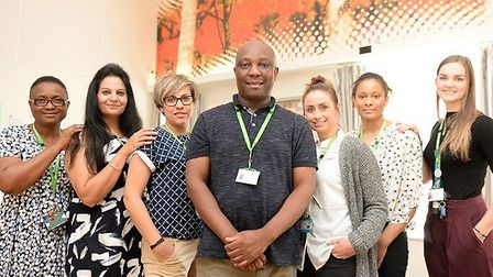 East London NHS Foundation Trust is calling for temporary workers to join the team, with jobs availa