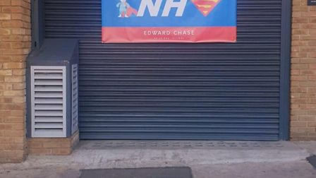Edward Chase estate agent is one of the many small businesses waiting to receive their much-needed g